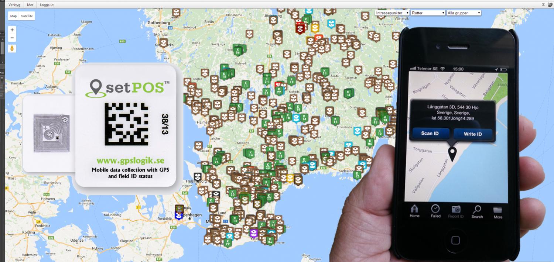GPS Asset Management