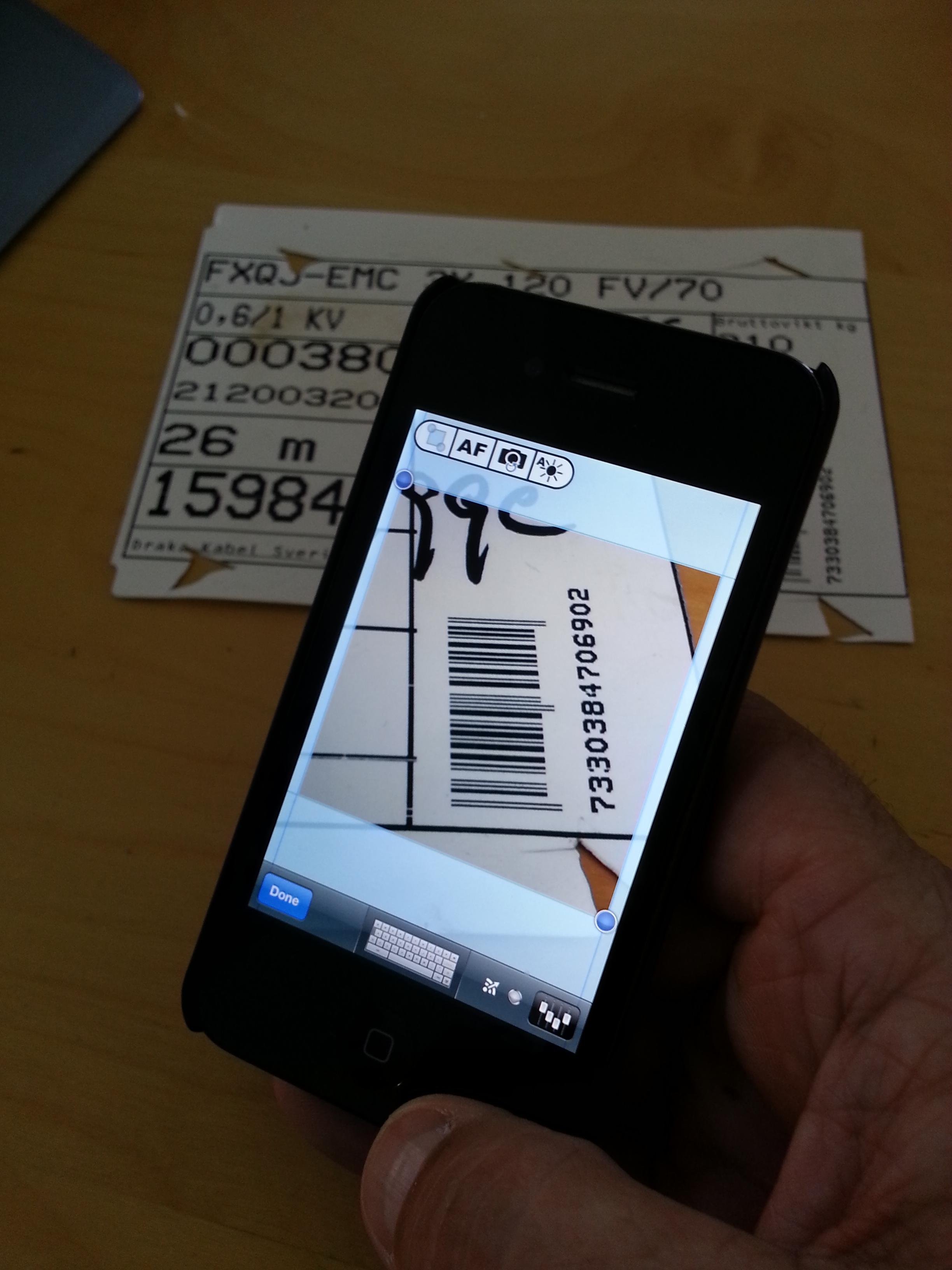 barcode-bild